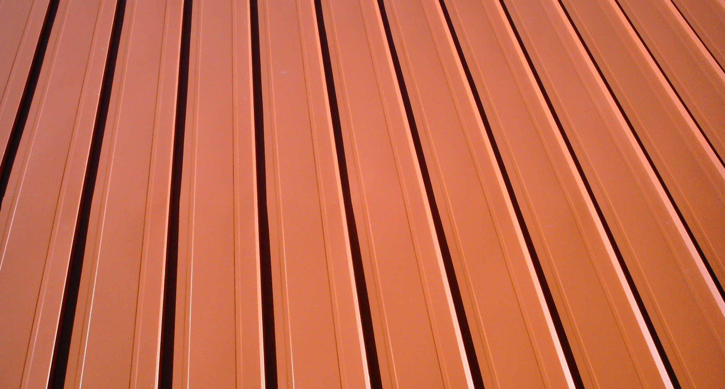 Metal Roofing Residential