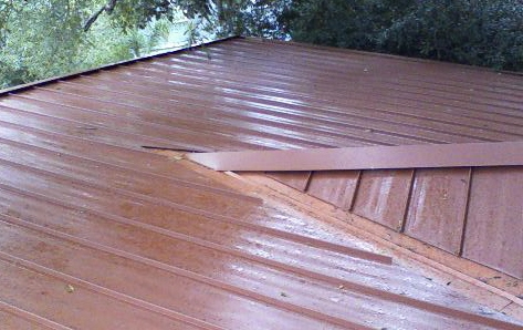 Meridian Roofing & Meridian Roofing Pty Ltd Operations ...  Meridian Roofin...